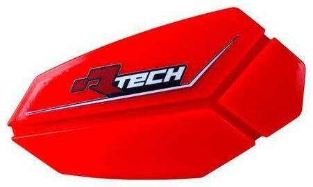 Obrázek produktu plast krytu páček R20, RTECH (neon červený) B-REPPMR20RD0