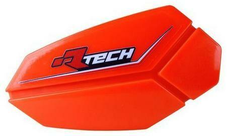 Obrázek produktu plast krytu páček R20, RTECH (neon oranžový) B-REPPMR20AN0