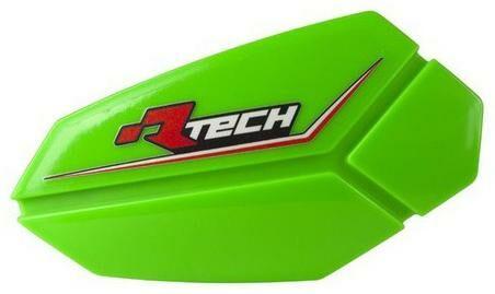 Obrázek produktu plast krytu páček R20, RTECH (neon zelený) B-REPPMR20VF0