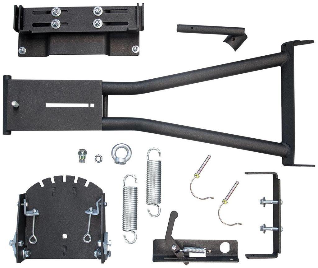Obrázek produktu SHARK Adapter for Sweeping brushes (Linhai T-Boss 550 EPS) (800-132-0005) 800-132-0005