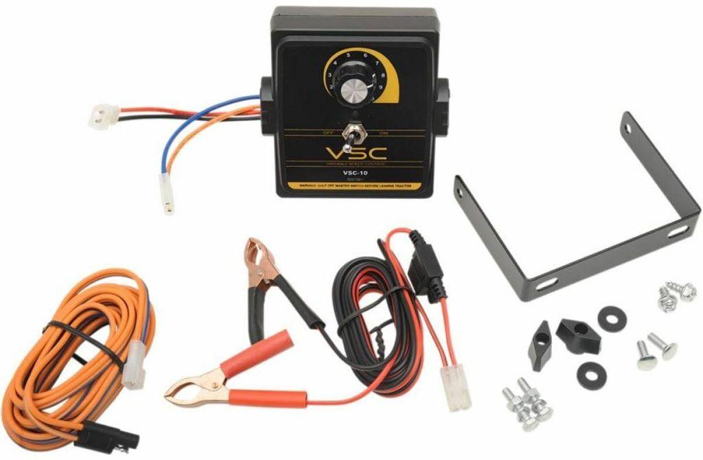 Obrázek produktu FIMCO 12V Motor w/shaft (5275918) 5275918