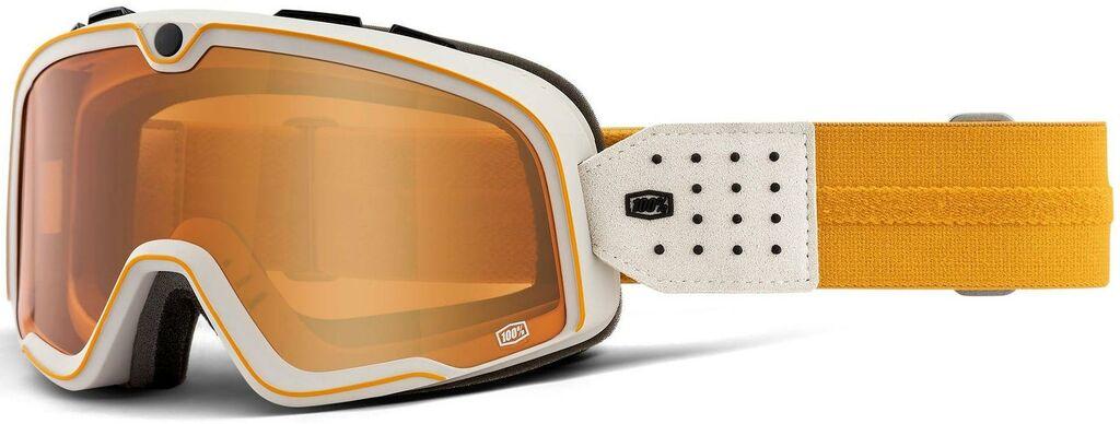 Obrázek produktu BARSTOW 100% - USA , brýle Oceanside - Persimmon plexi 50002-105-01