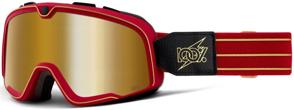 Obrázek produktu BARSTOW 100% - USA , brýle Cartier - True zlaté plexi 50002-253-01
