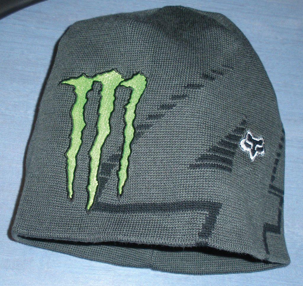 Obrázek produktu Čepice zimní FOX Monster (15818) FX68232-028