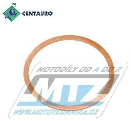 Obrázek produktu Kroužek výfuku (mezi válec a výfuk) - rozměry 48x56x1,5mm (cer480560gc) CER480560GC