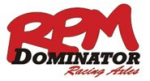 RPM DOMINATOR II
